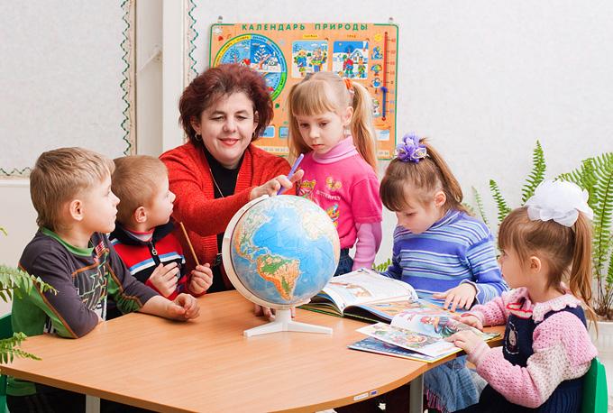 Право на первоочередное зачисление в детский сад