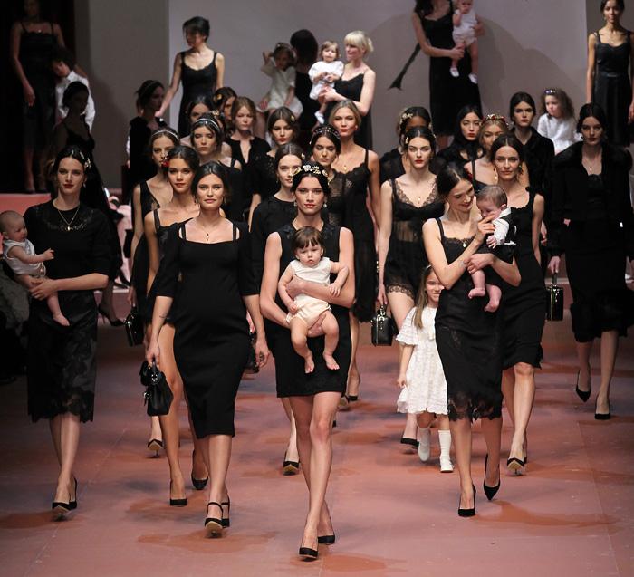 Материнство в Италии. Ведение беременности и роды