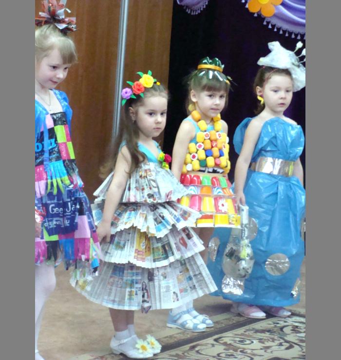 Карнавальный костюм своими руками | Материнство ... - photo#43