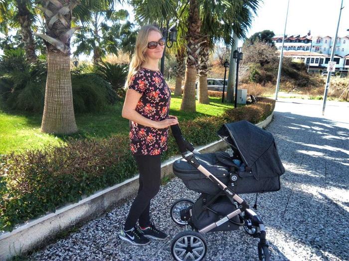 Беременность и роды в Турции