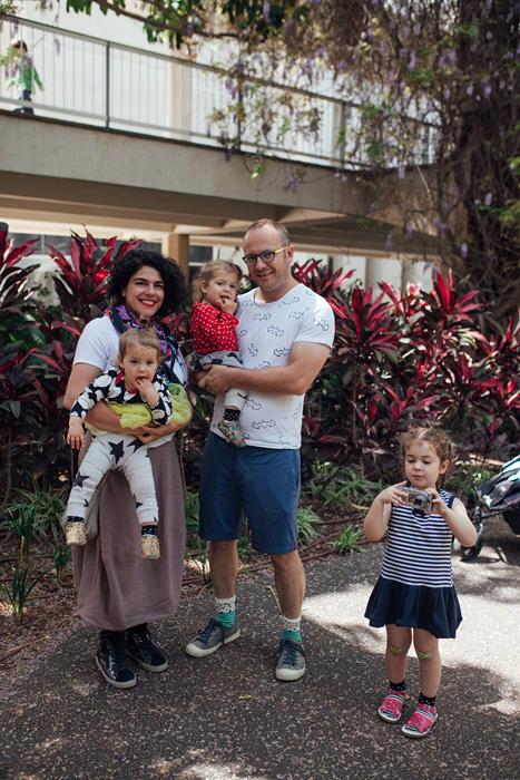 Беременность и роды в Израиле