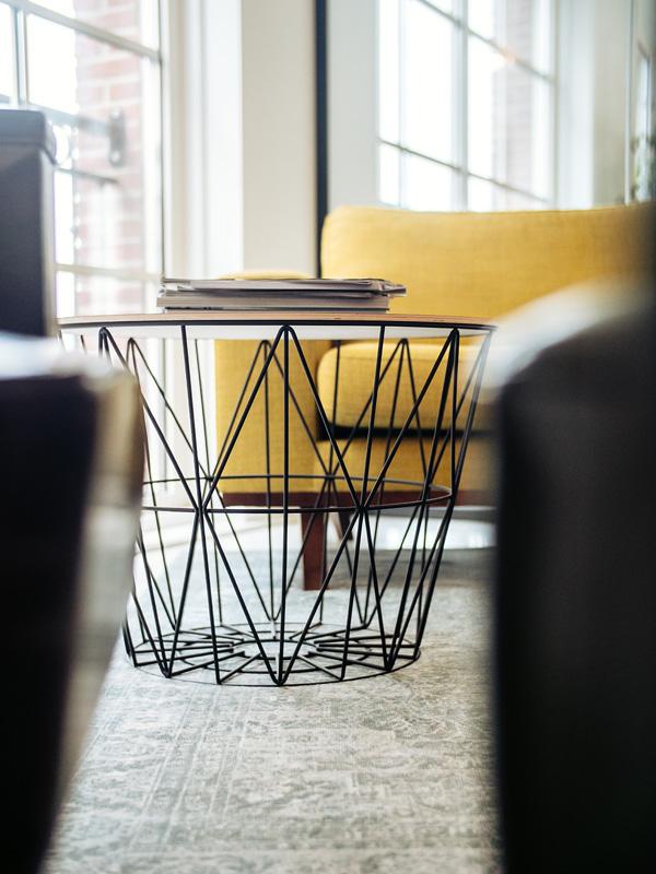 Скандинавский дизайн интерьера квартиры