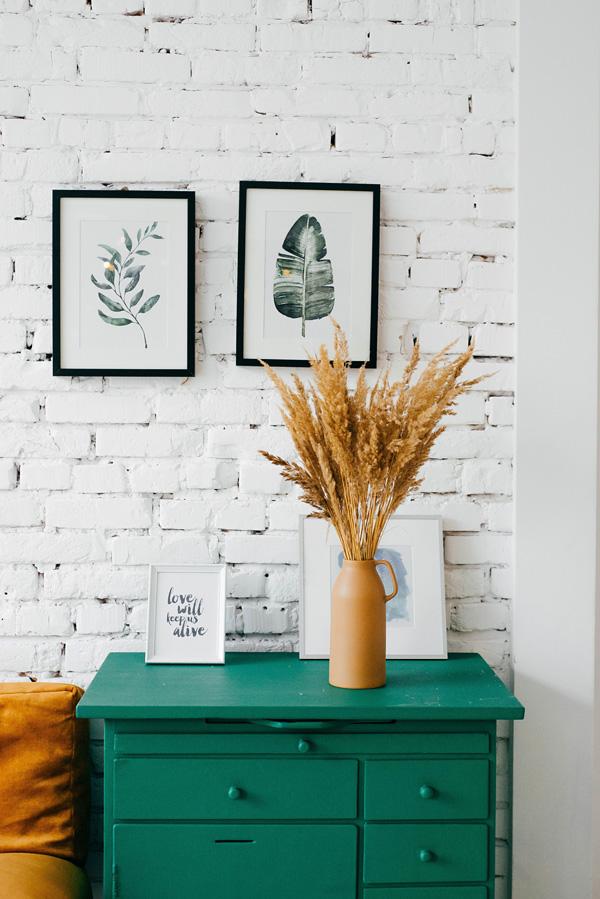 Скандинавский дизайн в квартире