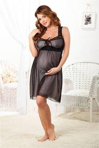 Ночная рубашка для беременной