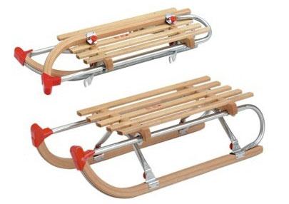 санимобиль багажник для санок с колесами санимобиль красн