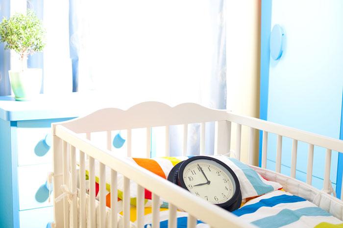 Нужен ли ребенку режим дня?