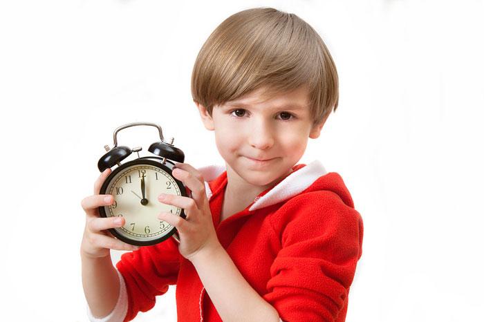 Режим дня ребенка-школьника