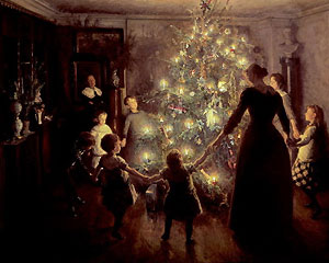 Праздник Рождества Христова