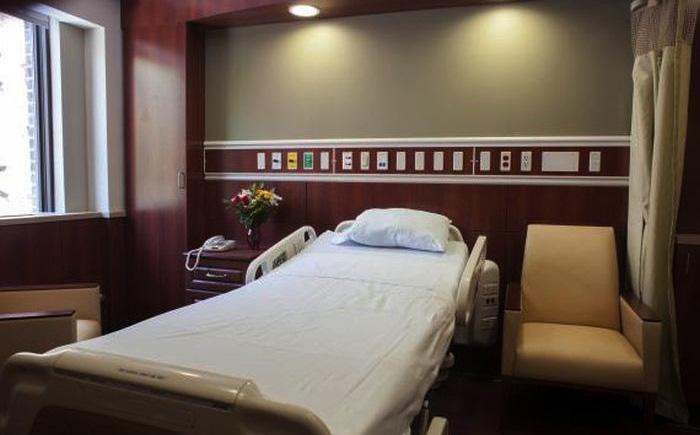 Больница The Mount Sinai, Нью-Йорк