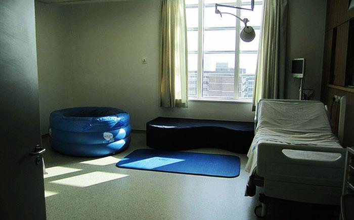 Дорогая частная клиника в Лондоне